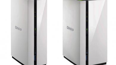 Photo of QNAP Releases TS-128 and TS-228 Budget Compact NAS