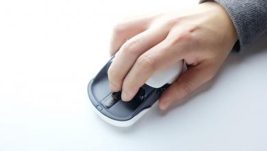 Photo of World's First Deformable Mouse Raised 4x Kickstarter Goal in Less than a Month
