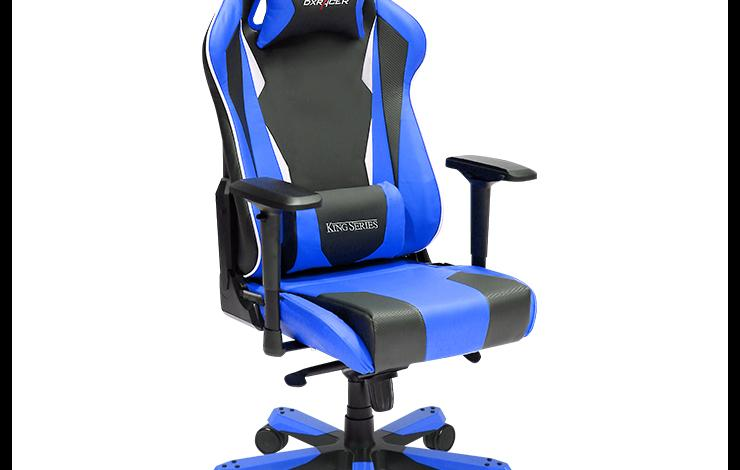 Photo of DXRacer King Series (OH/KX28/NB) PC Gaming Chair Review