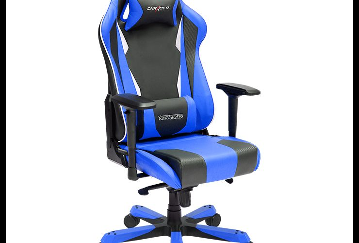 DXR King size Gaming Chair