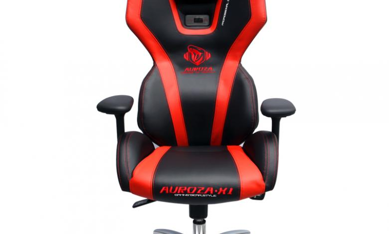 Photo of Auroza X1 Gaming Chair