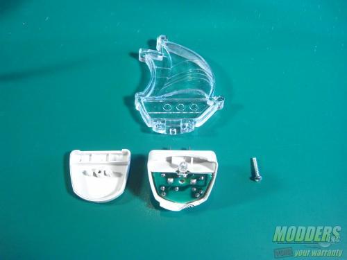 Modder's Tools: Make a Shining Soldering Iron Dollar Store, Indicator Light, led, Mod, Nightlight, Soldering Iron 1