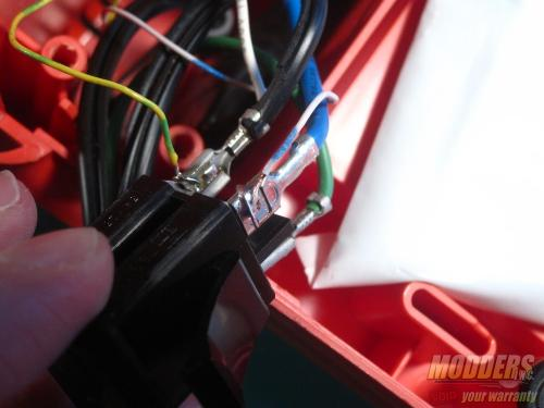 Modder's Tools: Make a Shining Soldering Iron Dollar Store, Indicator Light, led, Mod, Nightlight, Soldering Iron 12