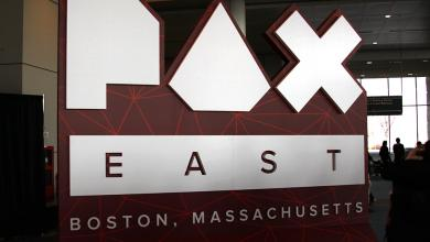 Photo of PAX East 2016 @ Boston, MA: Image Gallery