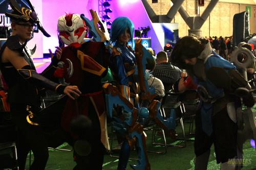 PAX East 2016 @ Boston, MA: Image Gallery Gaming, hardware, pax east 2016, PC 1