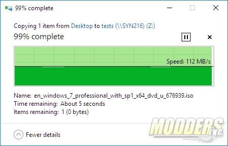 Synology DiskStation DS216+ NAS Review Intel, NAS, networking, RAID 0, RAID 1, Storage, Synology 2