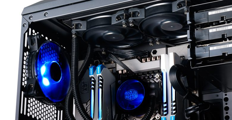 Photo of Cooler Master MasterLiquid Pro Series AiO Launched