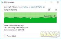 Synology DiskStation DS216+ NAS Review Intel, NAS, networking, RAID 0, RAID 1, Storage, Synology 3