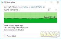 Synology DiskStation DS216+ NAS Review Intel, NAS, networking, RAID 0, RAID 1, Storage, Synology 4