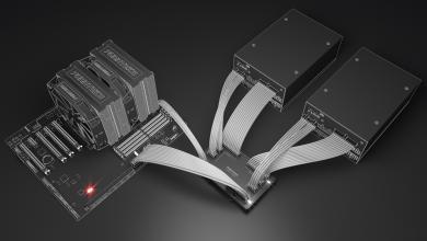 Phanteks PSU Power Combo Released psu