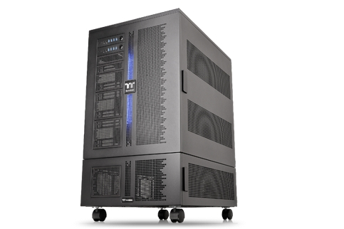 Thermaltake TT Premium Core WP200 Super Tower Chassis