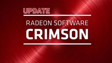 Photo of AMD Releases Radeon Software Crimson Edition 16.4.1