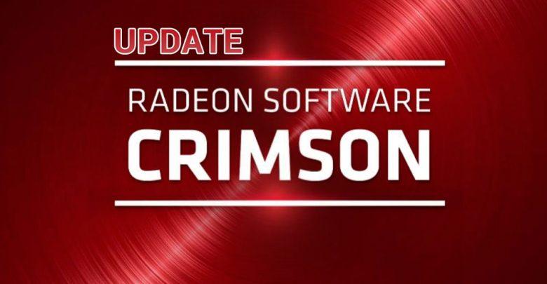 Photo of AMD Releases Radeon Software Crimson Edition 16.4.1