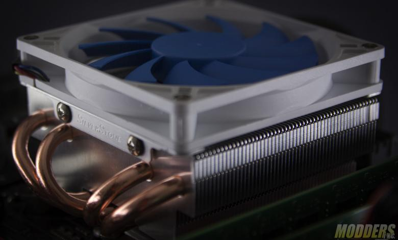 Photo of Silverstone Argon AR06 CPU Cooler Review: Prioritizing Silence