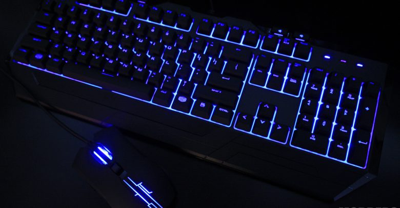 Photo of Cooler Master Devastator II Keyboard+Mouse Combo Review: Working-class Gaming Hero