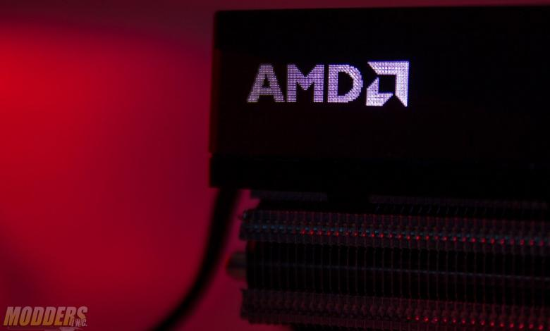 Photo of AMD FX 8350 CPU with Wraith Cooler Review: Stock Cooling Gets an Upgrade