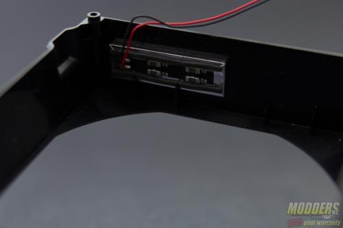 AMD Wraith Cooler Shroud