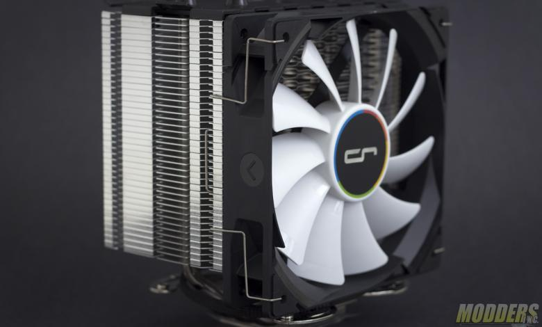 Photo of CRYORIG H7 CPU Cooler Review: Worry-free Compatibility