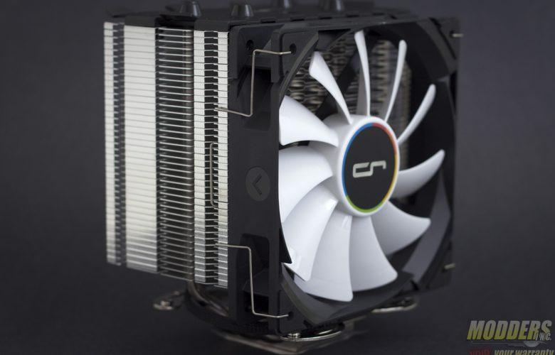 CRYORIG H7 CPU Cooler