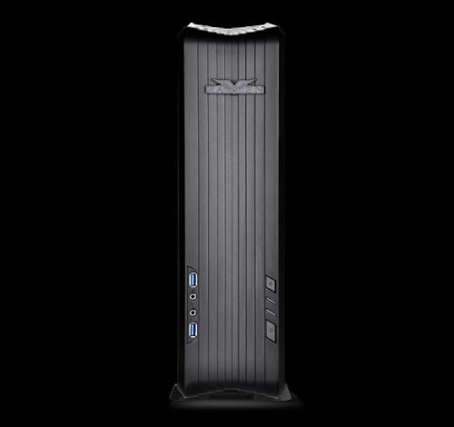 Silverstone Introduces New Raven Z SFF Case with ATX PSU Support ATX, Case, Raven, rvz01-E, sff, sfx, SilverStone 1