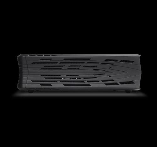 Silverstone Introduces New Raven Z SFF Case with ATX PSU Support ATX, Case, Raven, rvz01-E, sff, sfx, SilverStone 5