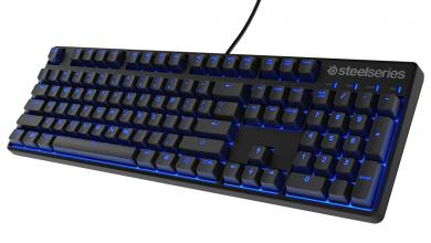 Photo of SteelSeries Apex M500 Keyboard Released, Successor to 6Gv2