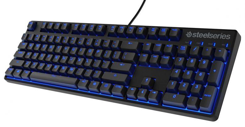 Photo of SteelSeries Apex M500 Keyboard Released, Successor to 6Gv2