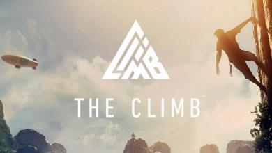 Photo of Awesome 360-Degree 4K Video of Crytek's 'The Climb' Rock Climbing VR Simulator