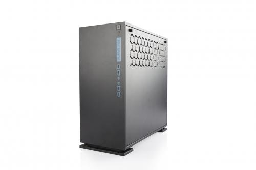 In Win Announces New 303 Chassis Line 303, Case, In Win, Mid Tower, tempered glass 4