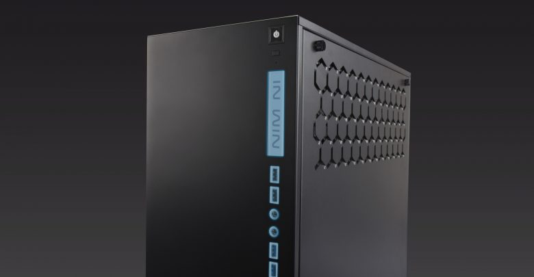 Photo of In Win Announces New 303 Chassis Line
