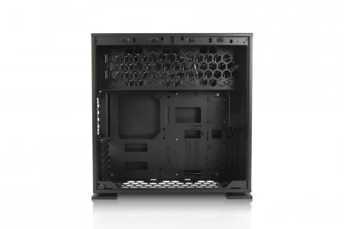 In Win Announces New 303 Chassis Line 303, Case, In Win, Mid Tower, tempered glass 7