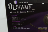 Tesoro OLIVANT A2 PRO VIRTUAL 7.1 GAMING HEADSET Review IMG 0551