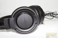 Tesoro OLIVANT A2 PRO VIRTUAL 7.1 GAMING HEADSET Review 3.5mm, 7.1 surround, Gaming, Headset, USB 1