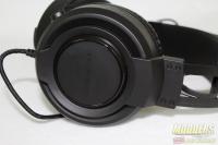 Tesoro OLIVANT A2 PRO VIRTUAL 7.1 GAMING HEADSET Review 3.5mm, 7.1 surround, Gaming, Headset, USB 2