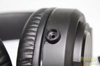 Tesoro OLIVANT A2 PRO VIRTUAL 7.1 GAMING HEADSET Review 3.5mm, 7.1 surround, Gaming, Headset, USB 5