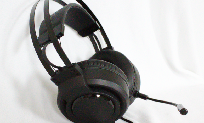 Photo of Tesoro OLIVANT A2 PRO VIRTUAL 7.1 GAMING HEADSET Review