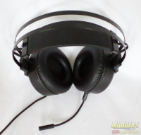 Tesoro OLIVANT A2 PRO VIRTUAL 7.1 GAMING HEADSET Review 3.5mm, 7.1 surround, Gaming, Headset, USB 3