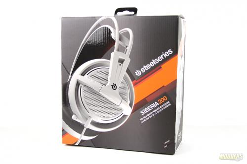 SteelSeries Siberia 200 Gaming Headset Review Gaming Headset, passive noise canceling, Siberia 200, SteelSeries 1