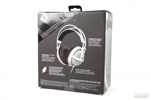 SteelSeries Siberia 200 Gaming Headset Review Gaming Headset, passive noise canceling, Siberia 200, SteelSeries 2