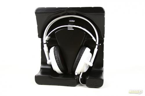 SteelSeries Siberia 200 Gaming Headset Review Gaming Headset, passive noise canceling, Siberia 200, SteelSeries 3