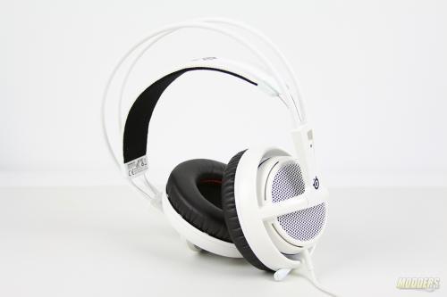 SteelSeries Siberia 200 Gaming Headset Review Gaming Headset, passive noise canceling, Siberia 200, SteelSeries 5