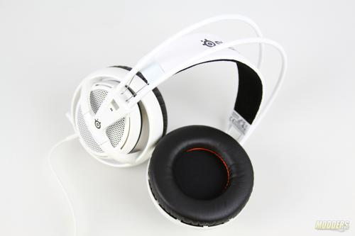 SteelSeries Siberia 200 Gaming Headset Review Gaming Headset, passive noise canceling, Siberia 200, SteelSeries 6