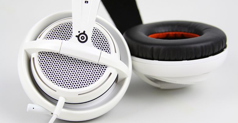 Photo of SteelSeries Siberia 200 Gaming Headset Review