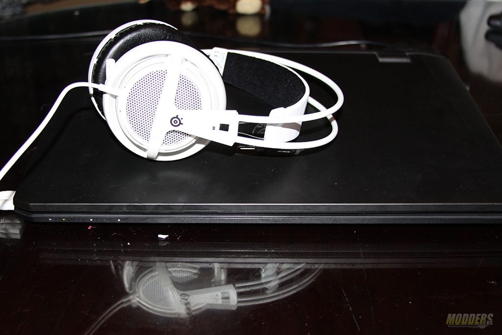 SteelSeries Siberia 200 Gaming Headset Review — Page 3 of 4
