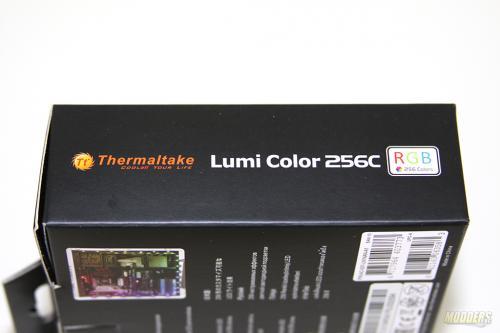 Thermaltake LUMI Color