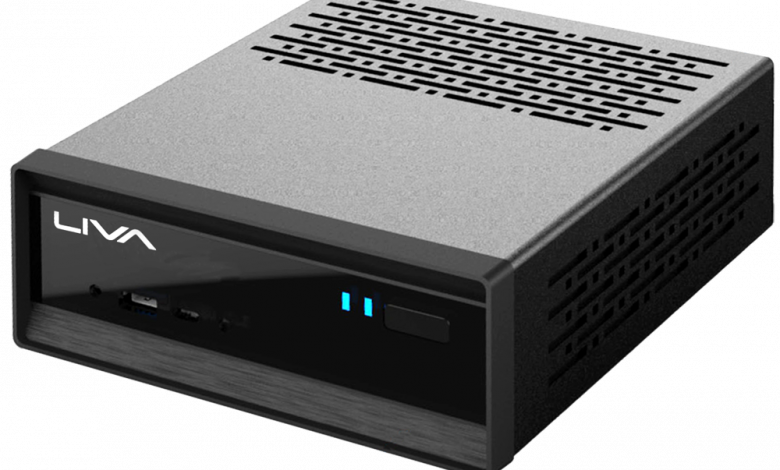 Photo of ECS launches brand new LEET GAMING motherboard & LIVA mini PC @ Computex 2016