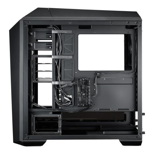 Cooler Master Launches MasterCase Maker 5 with FreeForm Modular System Cooler Master, freeform, master case 5, modular 3