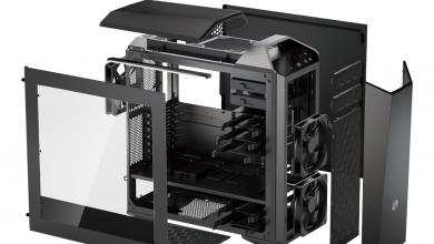 Photo of Cooler Master Launches MasterCase Maker 5 with FreeForm Modular System