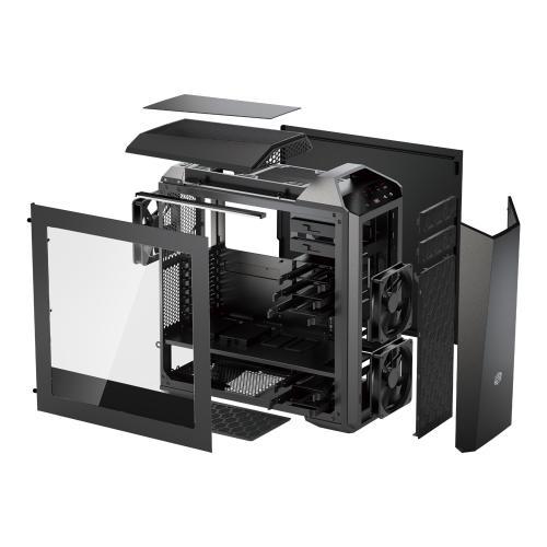 Cooler Master Launches MasterCase Maker 5 with FreeForm Modular System Cooler Master, freeform, master case 5, modular 6