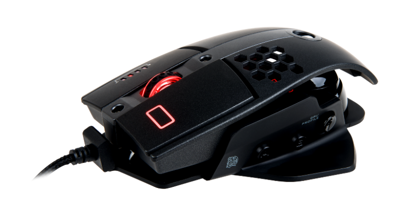 Photo of Tt eSPORTS Level 10 M Advanced Mouse Launched